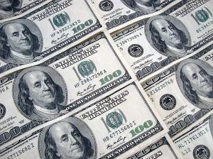 $100 Bills Photo